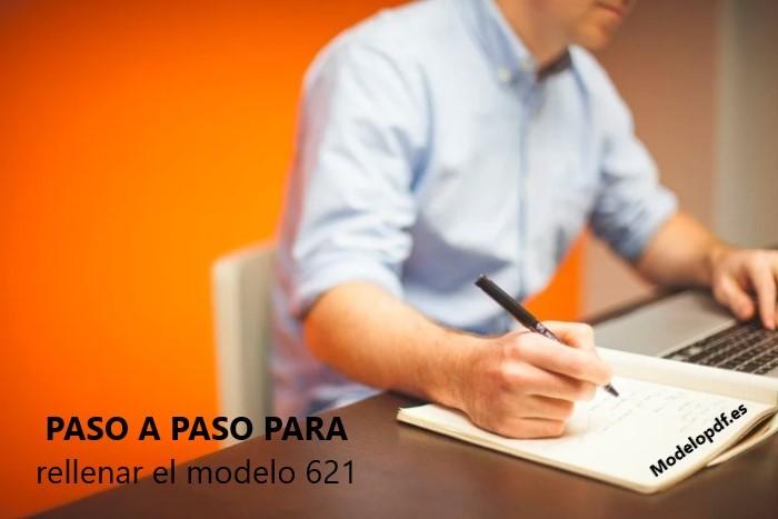 modelo 621